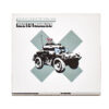 banksy badmeaningood roots manuva cd front cover