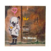 banksy blur the observer cd front cover