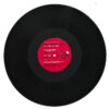 banksy we love you so love is too promo vinyl record a side