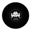 invader crash alert vinyl record crash side