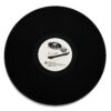 banksy one cut grand theft audio record side a