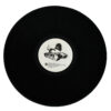 banksy one cut grand theft audio record side b