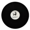 banksy one cut grand theft audio record side c