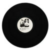 banksy one cut grand theft audio record side d