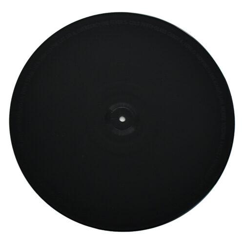 futura a life heavy fucken art volume 1 all black record