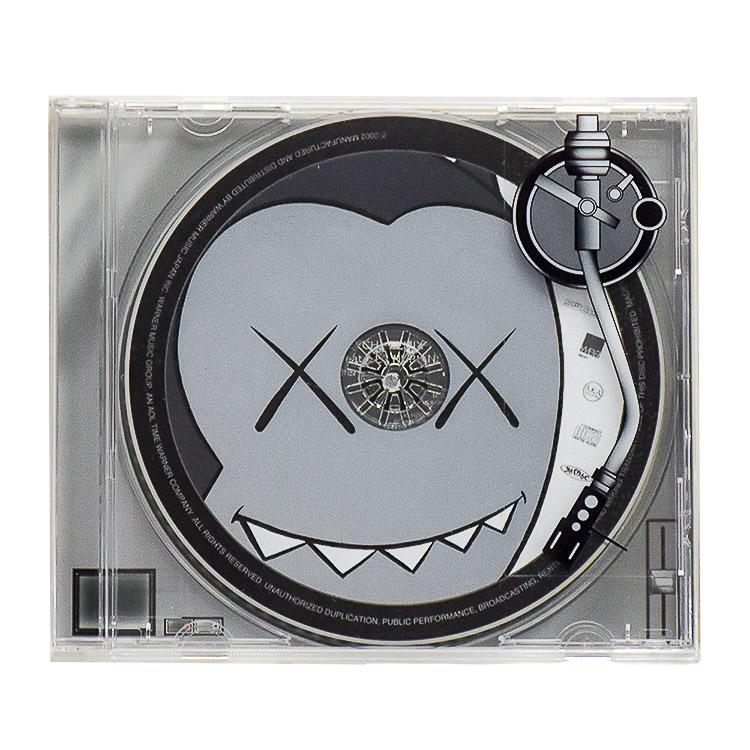 DJ HASEBE OLD NICK RADIO SHOW (CD)