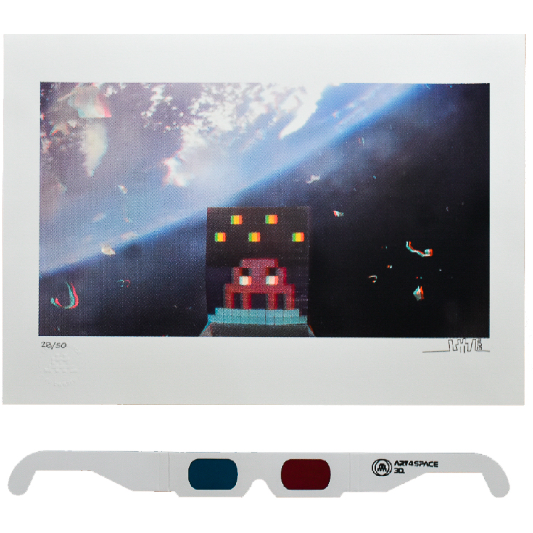 ART4SPACE (3D Print)
